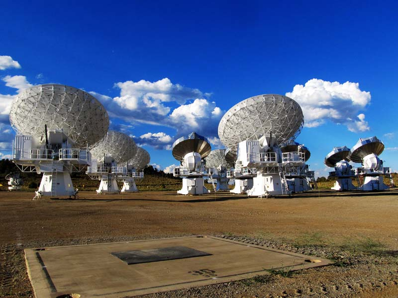 Combined Array for Research in Millimeter-wave Astronomy